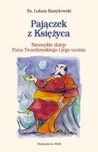 Okładka książki Pajączek z Księżyca