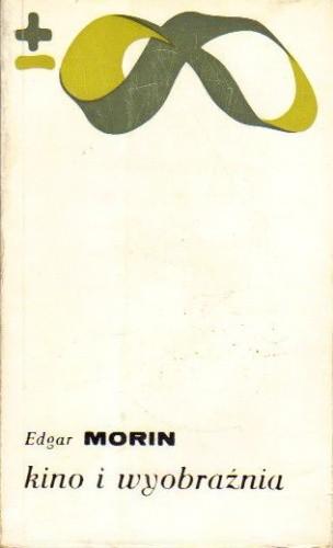 Okładka książki Kino i wyobraźnia