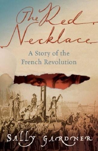 Okładka książki The Red Necklace