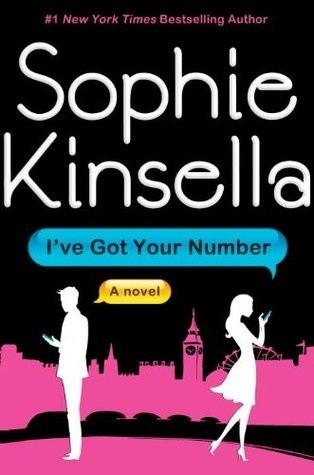 Okładka książki I've got your number