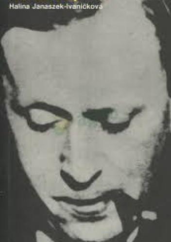 Okładka książki Karel Čapek