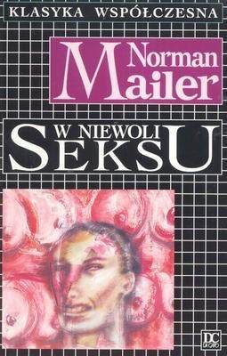 Okładka książki W niewoli seksu