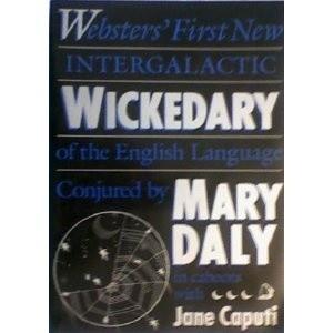 Okładka książki Websters' First New Intergalactic Wickedary of the English Language