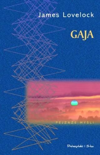 Okładka książki Gaja