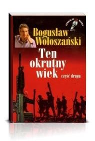 Okładka książki Ten okrutny wiek cz 2