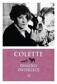 Okładka książki Dialogi zwierząt