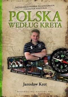 Okładka książki Polska według Kreta