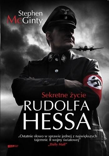 Okładka książki Sekretne życie Rudolfa Hessa