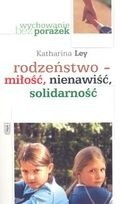 Okładka książki Rodzeństwo - miłość, nienawiść, soidarność