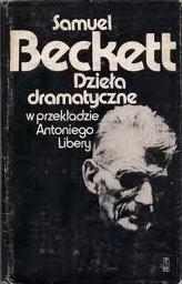 Okładka książki Dzieła dramatyczne