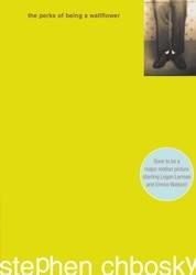 Okładka książki The Perks of Being a Wallflower