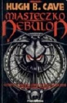 Okładka książki Miasteczko Nebulon