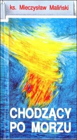 Okładka książki Chodzący po morzu