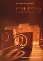 Poetyka-przewodnik po świecie tekstów