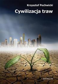 Okładka książki Cywilizacja traw