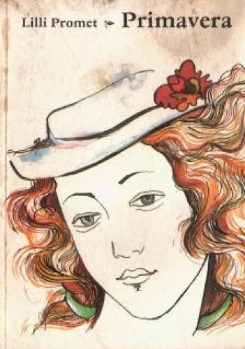 Okładka książki Primavera