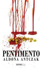 Okładka książki Pentimento