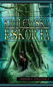 Okładka książki Królewska Eskorta