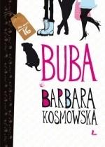 Okładka książki Buba
