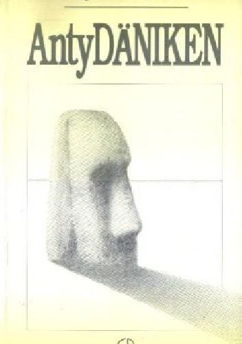 Okładka książki AntyDäniken