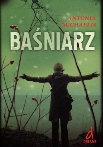 Okładka książki Baśniarz