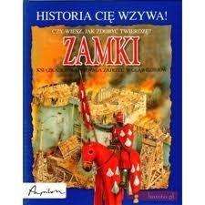 Okładka książki Zamki