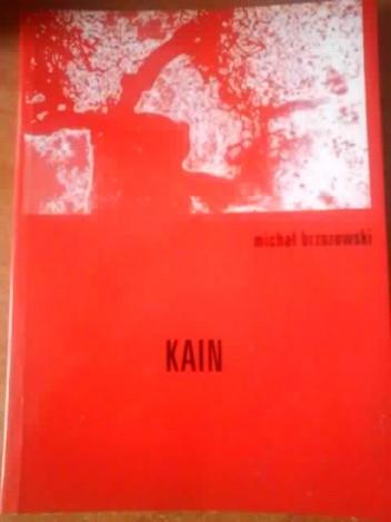 Okładka książki Kain