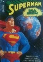 Superman: Dla Ziemi
