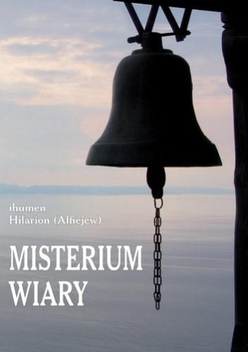 Okładka książki Misterium wiary