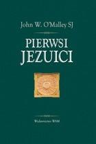 Okładka książki Pierwsi Jezuici