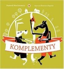 Okładka książki Komplementy