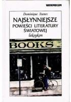 Najsłynniejsze powieści literatury światowej