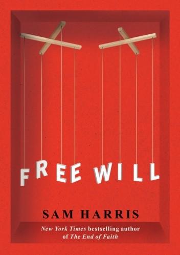 Okładka książki Free Will