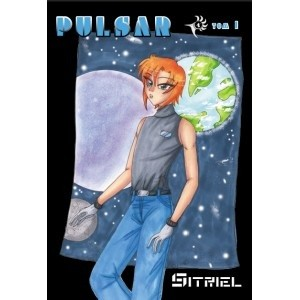 Okładka książki Pulsar