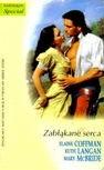 Okładka książki Zabłąkane serca