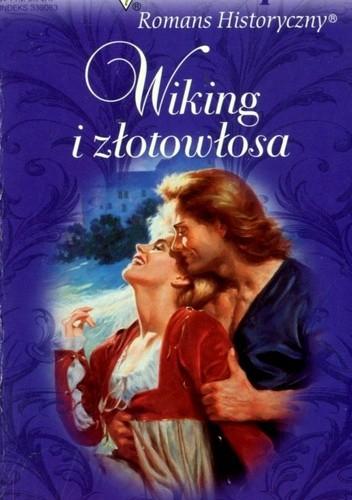 Okładka książki Wiking i złotowłosa
