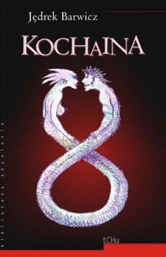 Okładka książki Kochaina