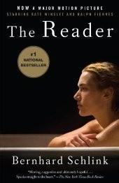 Okładka książki The Reader