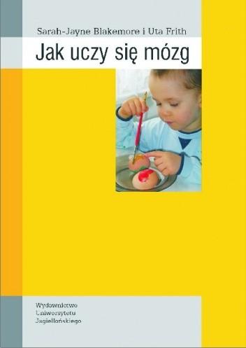 Okładka książki Jak uczy się mózg