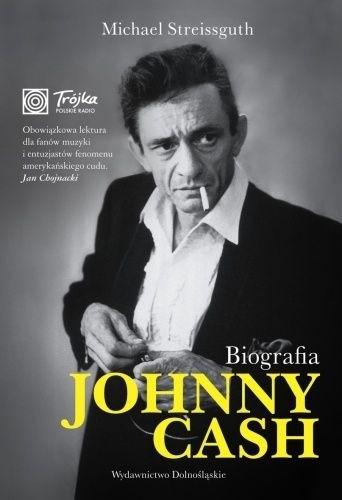 Okładka książki Johnny Cash. Biografia
