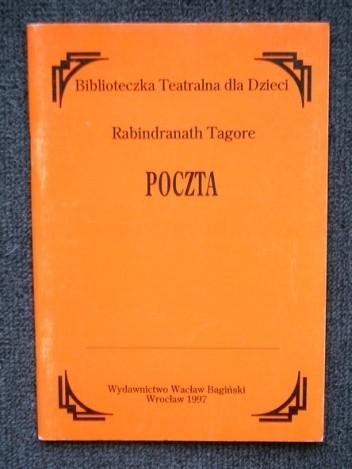 Okładka książki Poczta