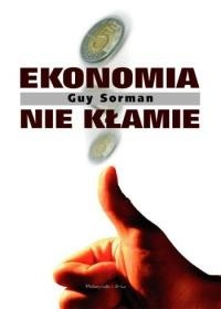 Okładka książki Ekonomia nie kłamie