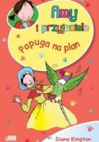 Papuga na plan
