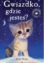 Okładka książki Gwiazdko, gdzie jesteś?