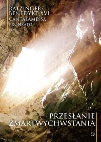 Okładka książki Przesłanie Zmartwychwstania
