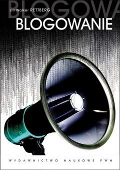 Okładka książki Blogowanie