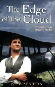 Okładka książki Edge of the Cloud