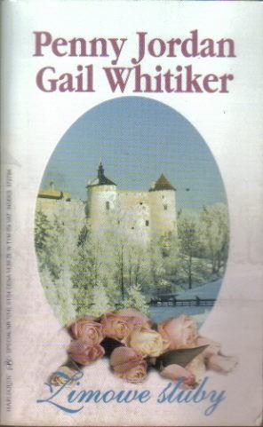 Okładka książki Zimowe śluby