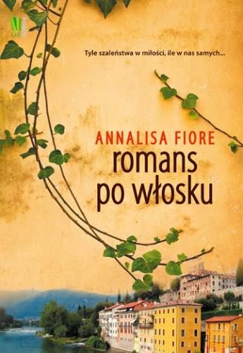Romans po włosku - Annalisa Fiore