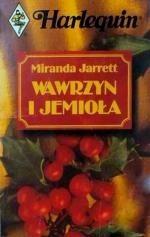 Okładka książki Wawrzyn i jemioła